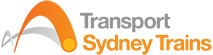 Transport NSW - Sydney Trains